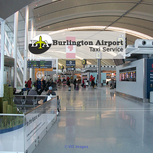 Burlington Airport Taxi and Limousine Service ottawa