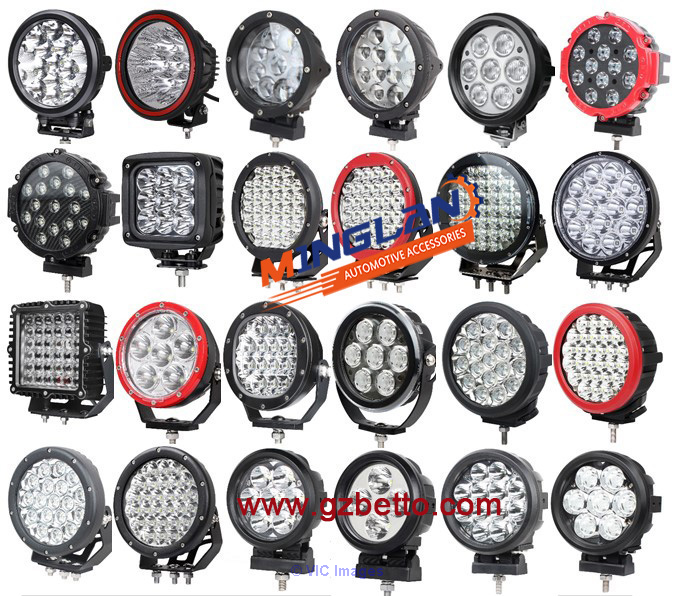 Wholesale LED work light, LED driving light and Jeep LED headlight Ottawa, Ontario, Canada Classifieds