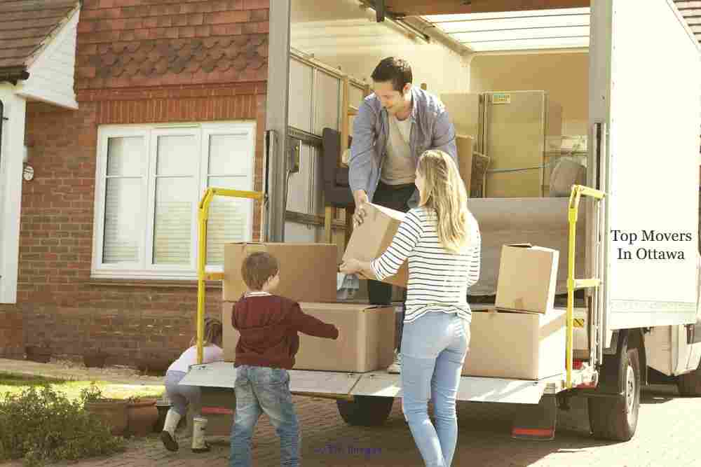 Long Distance Movers in Ottawa ottawa