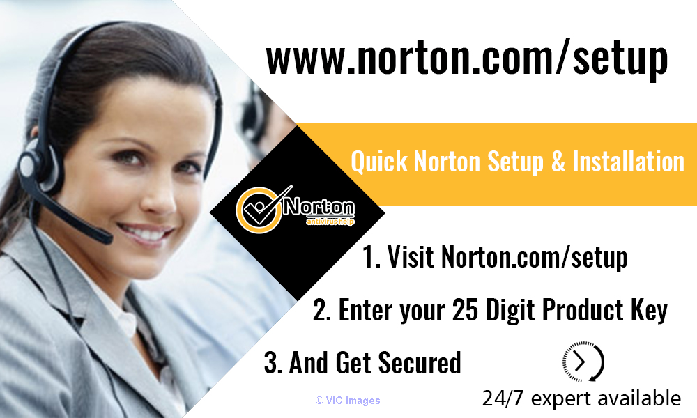 Norton.com/Setup - Download Or Setup Norton Account ottawa