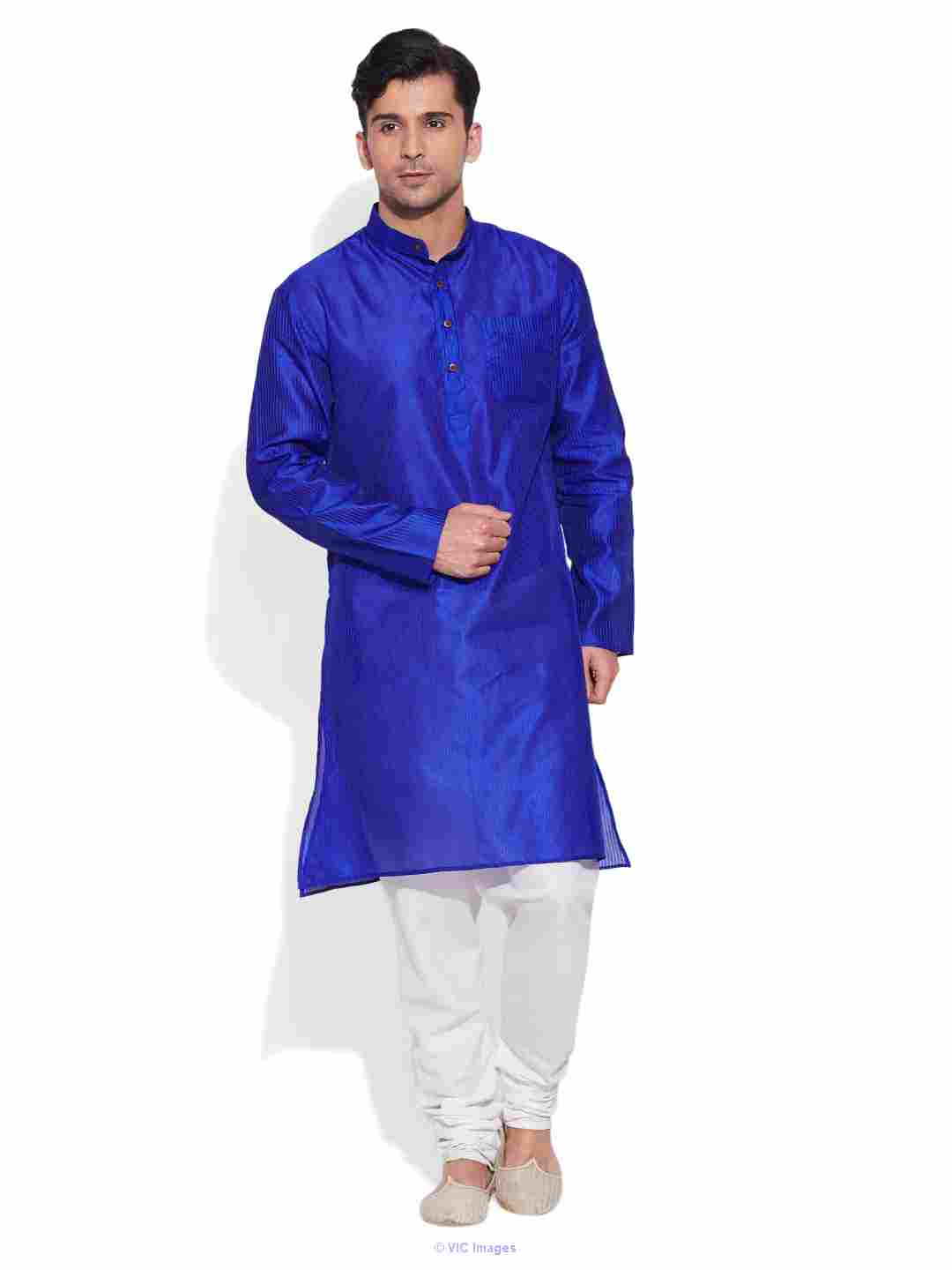 Shop Designer kurta for men from Mirraw with Discount rates