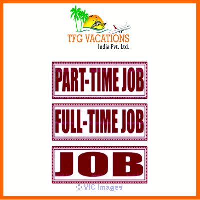 Online Part Time Work Opportunity with Tourism Company For More Detail ottawa
