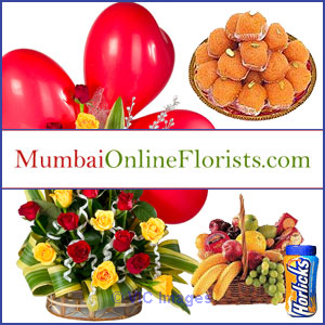 Celebrate Festive Season with Online Flowers Gift to Mumbai ottawa