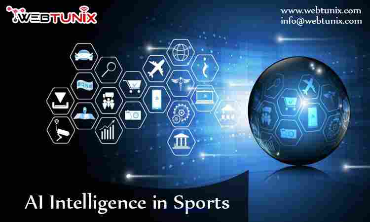 Future of  Artificial Intelligence in sports
