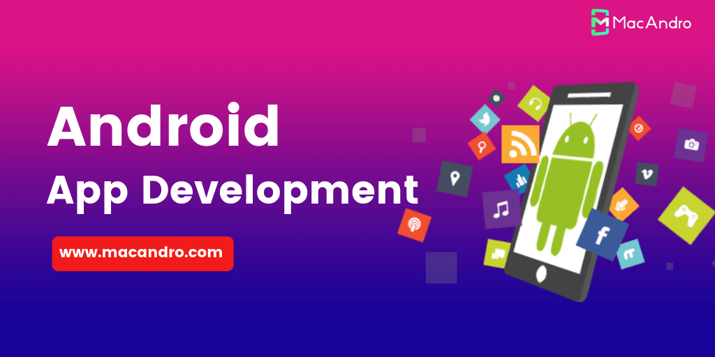 Best Android App Development Company ottawa