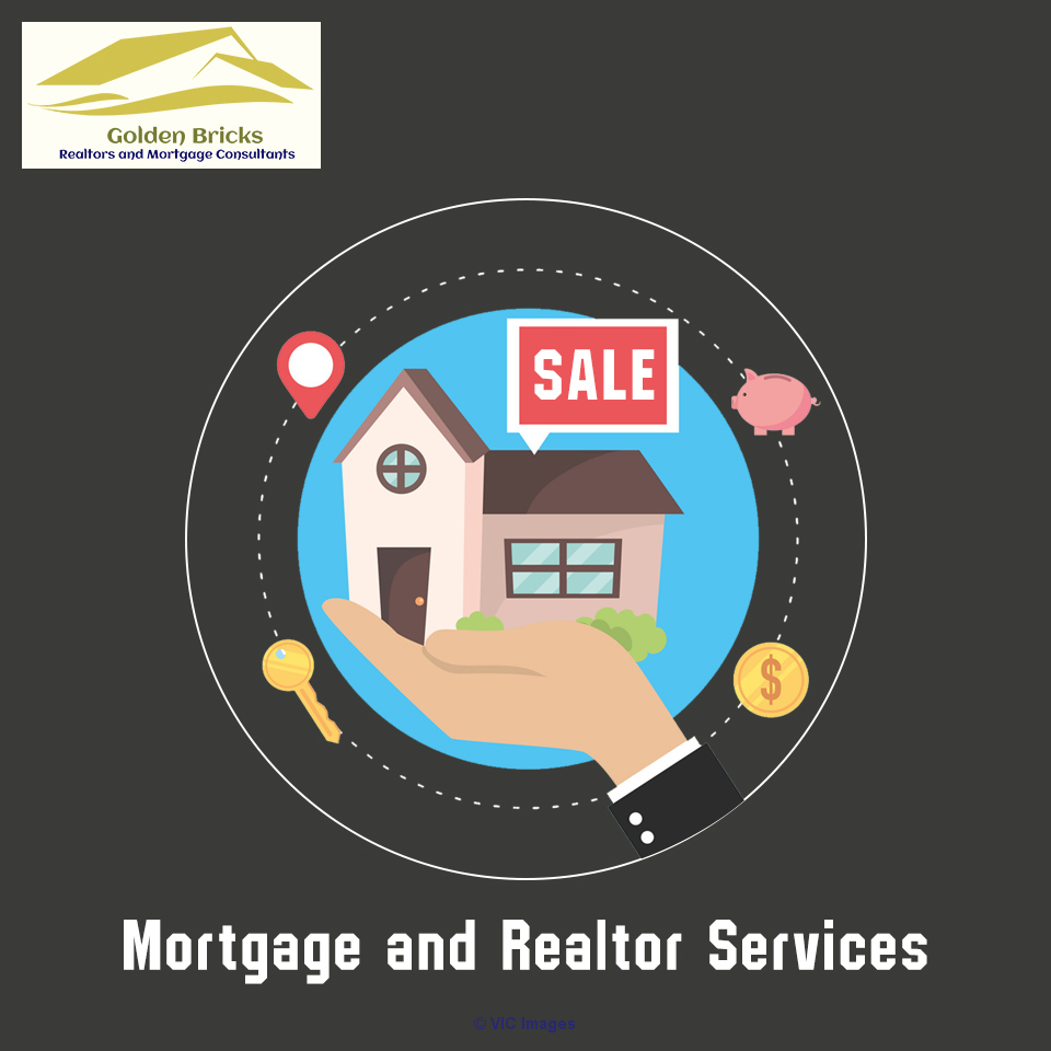 Golden Bricks- Best Mortgage & Realtor Services in GTA