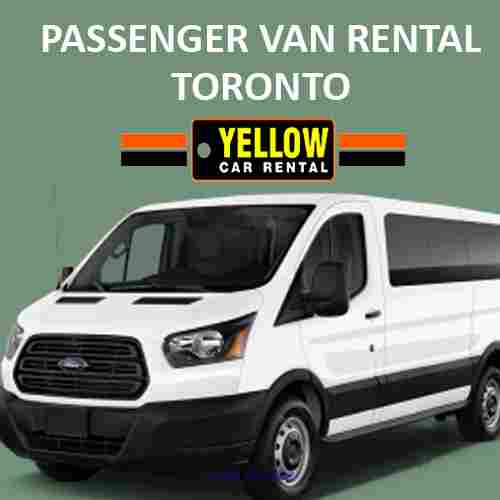 Passenger Van Rental Toronto Ottawa, Ontario, Canada Classifieds