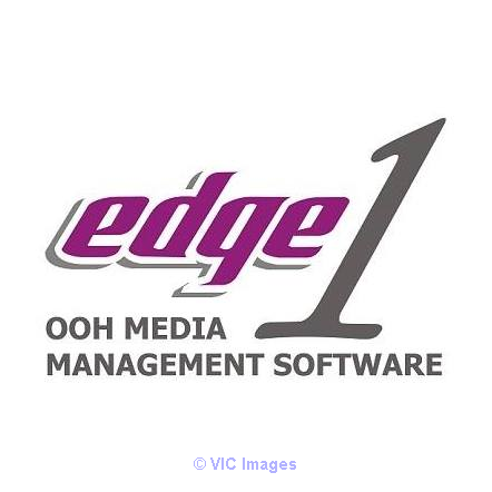 Edge1 Outdoor Advertising Media Management Software ottawa