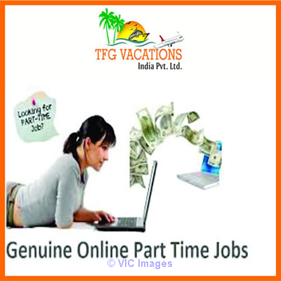 Work part Time/Full Time Job ISO-9001-2008 Certified Company For More  ottawa