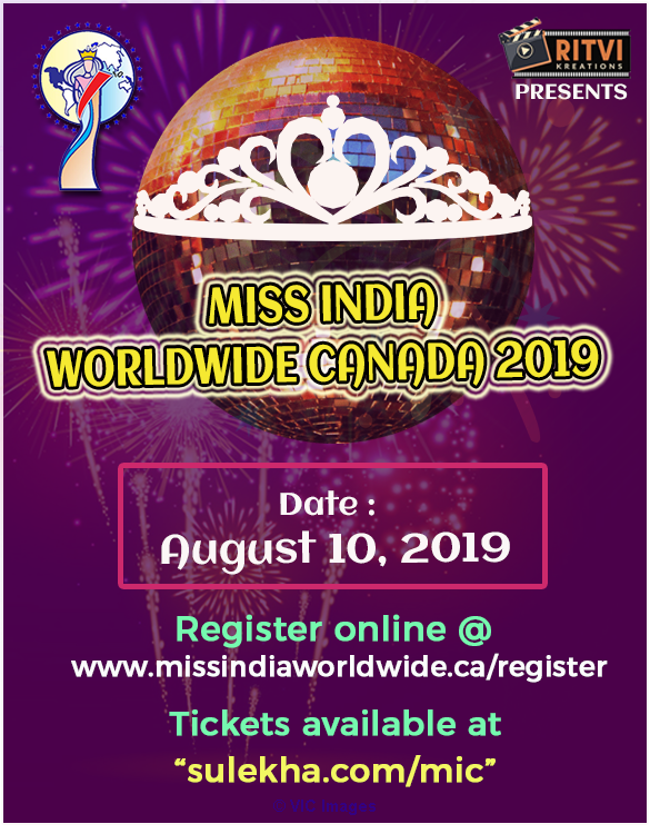 Canada International Beauty Pageant | Miss International Beauty Pageant Canada | Beauty Contest International In Canada | Women Empowerment In Canada