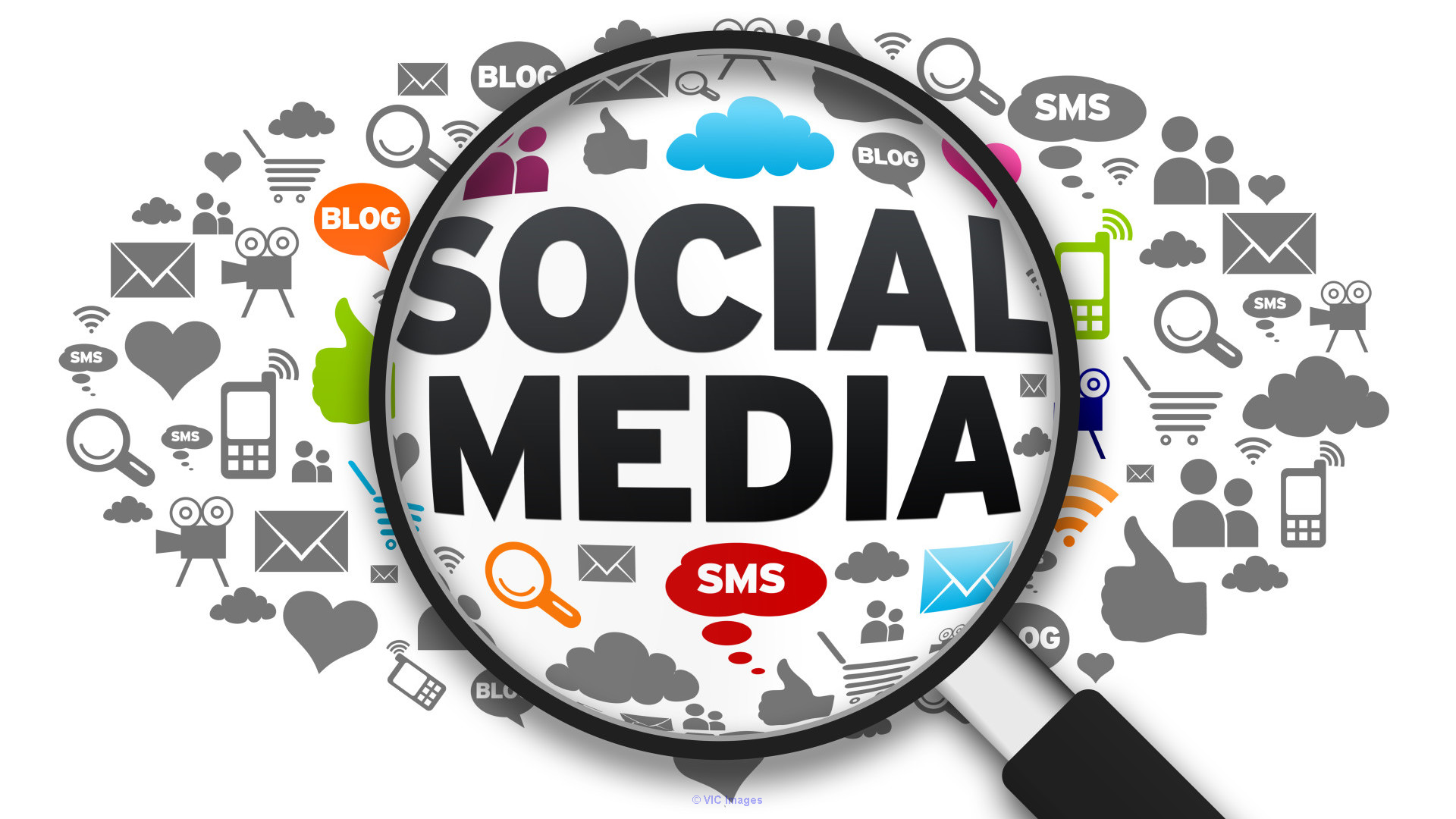Social Media Marketing company serves you neoteric Social Media campai