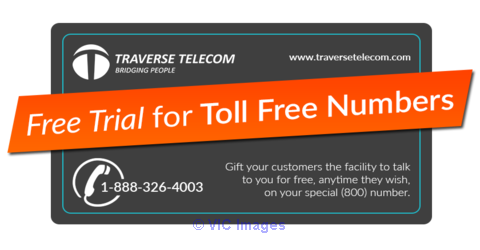 Get Best Offers On Toll Free Number | Traversetelecom.com