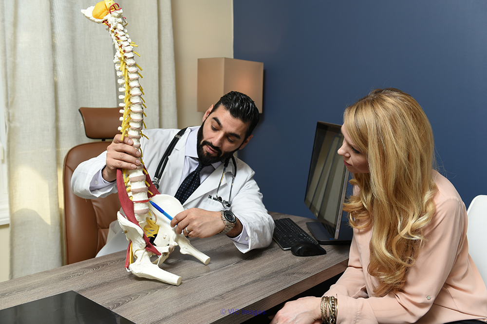 KKT Orthopedic Spine Treatment Center Ottawa, Ontario, Canada Annonces Classées