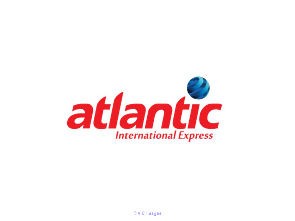 International Couriers | India | Atlantic International Express