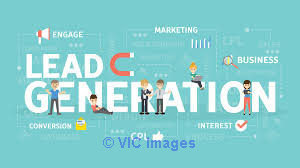 Lead Generation - Best Lead Generation Services to identify and cultiv