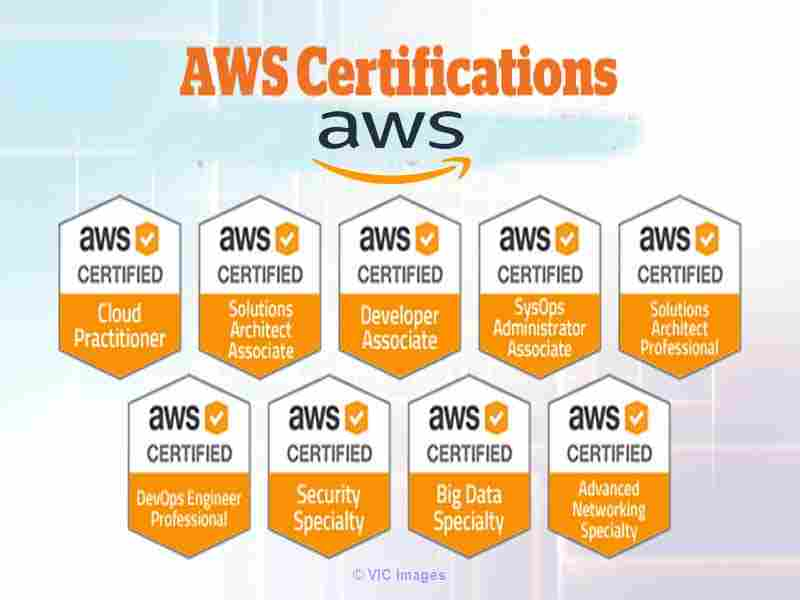 Amazon AWS certification 100% Guaranteed Pass Without Exam in 3days ottawa