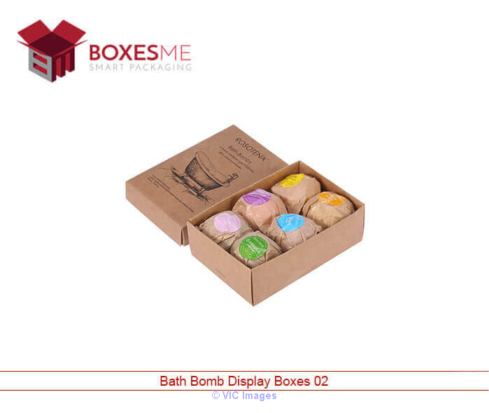 You Can Get Fully Customized Bath Bomb Packaging Wholesale Ottawa, Ontario, Canada Annonces Classées