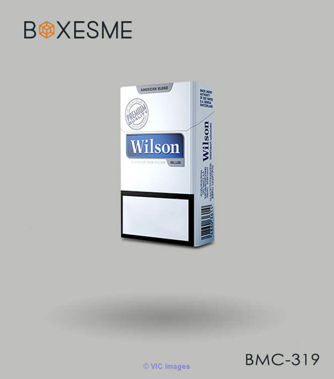 Get Your Paper Cigarette Boxes for Sale in USA ottawa