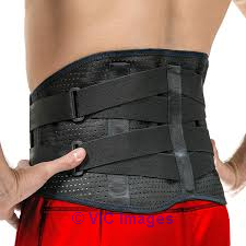 Get the Back Support You Need with a Lumbar Brace in Mississauga Ottawa, Ontario, Canada Annonces Classées