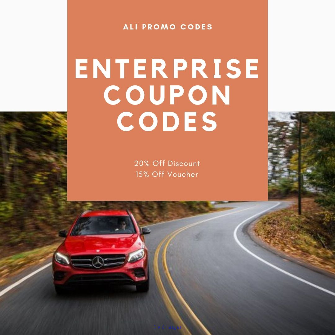 Enterprise Coupon Codes ottawa