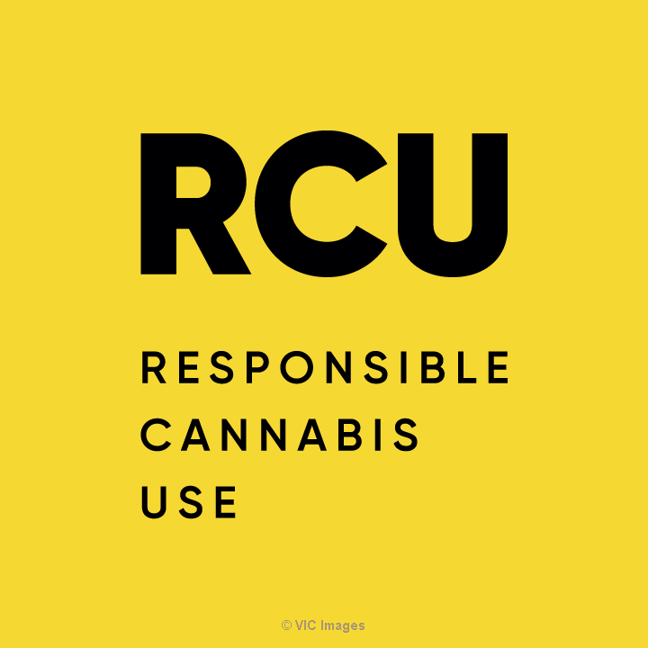 RCU is Responsible Cannabis Use