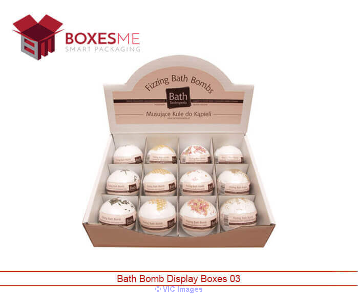 Get Your Bath Bomb Packaging Wholesale for Sale in NYC