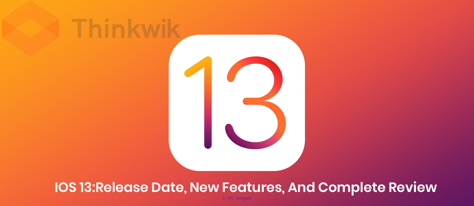 Great news for all iphone users : here is new ios 13 update for all ottawa