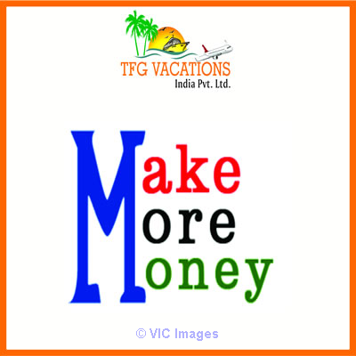 Part time Work Available in a Tours and Travels Company Earn up to 800