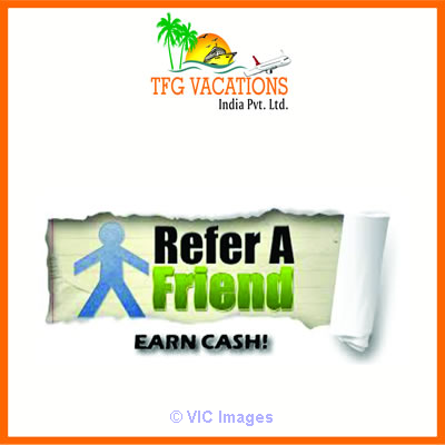 Tourism Company Hiring Now TFG Vacations India Pvt. Ltd. (ISO: certifi