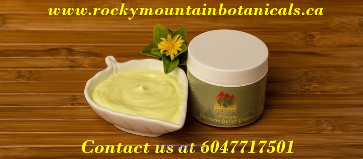 """Rocky Mountain Botanicals""Long Tradition of Natural Healers 