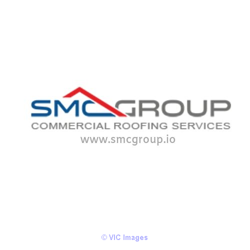 High Quality Commercial Roof Repair Services in Toronto
