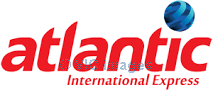 Atlantic International Express | International Courier service | India