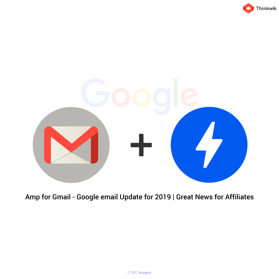 Google launches AMP support on Gmail 2019