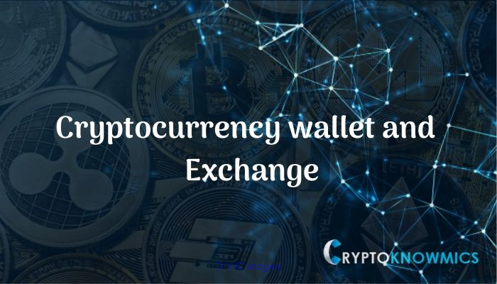 How Easy to Know Cryptocurrency Wallet and Exchange| CRYPTOKNOWMICS    ottawa