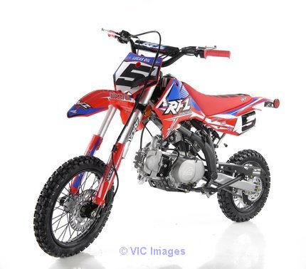 Buy Apollo RFZ Open 125cc Dirt Bike For Sale ottawa